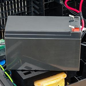 Sealed Lead Acid/AGM Batteries