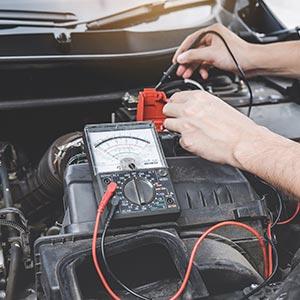 Auto/Truck/Marine Batteries